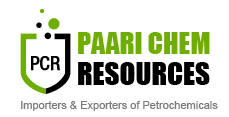 Paari Chem Resources Logo